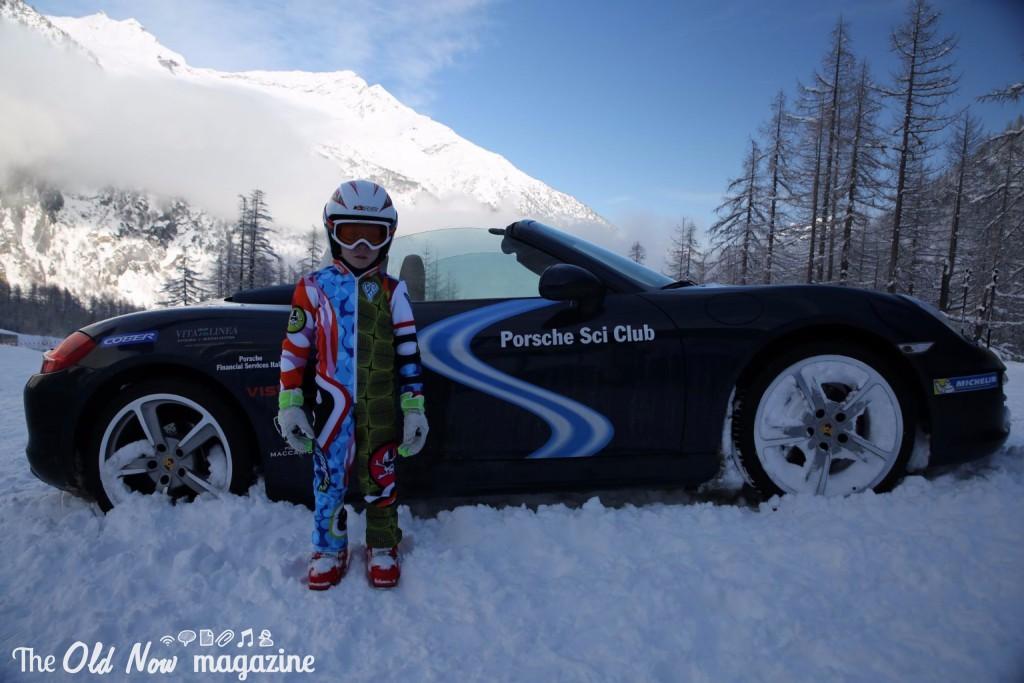 Porsche Sci Club - Macugnaga (50)