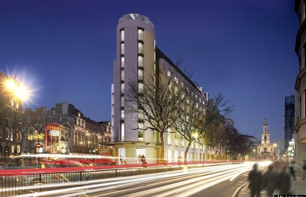 Me London Melia Hotels