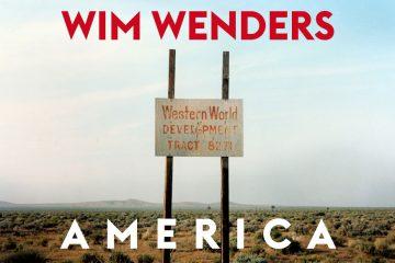 wim wenders America
