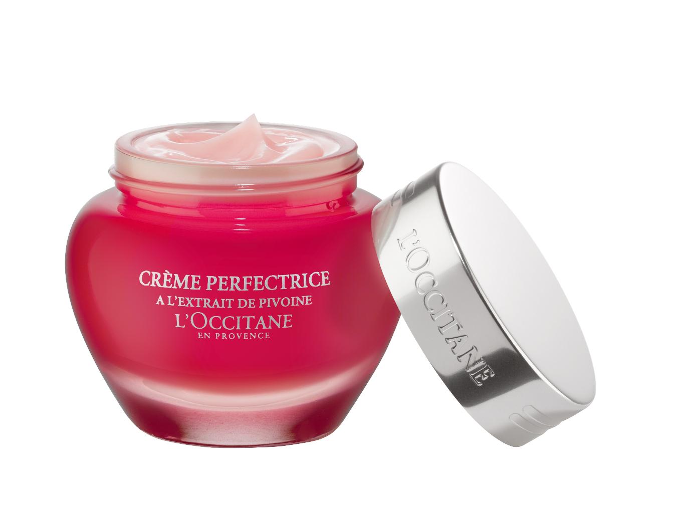 Crème Perfectrice PEONIA 2_L'Occitane
