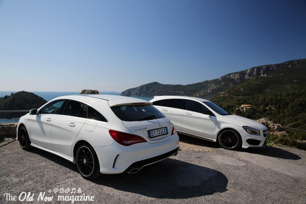 Mercedes-Benz CLA Shooting Brake - 0001
