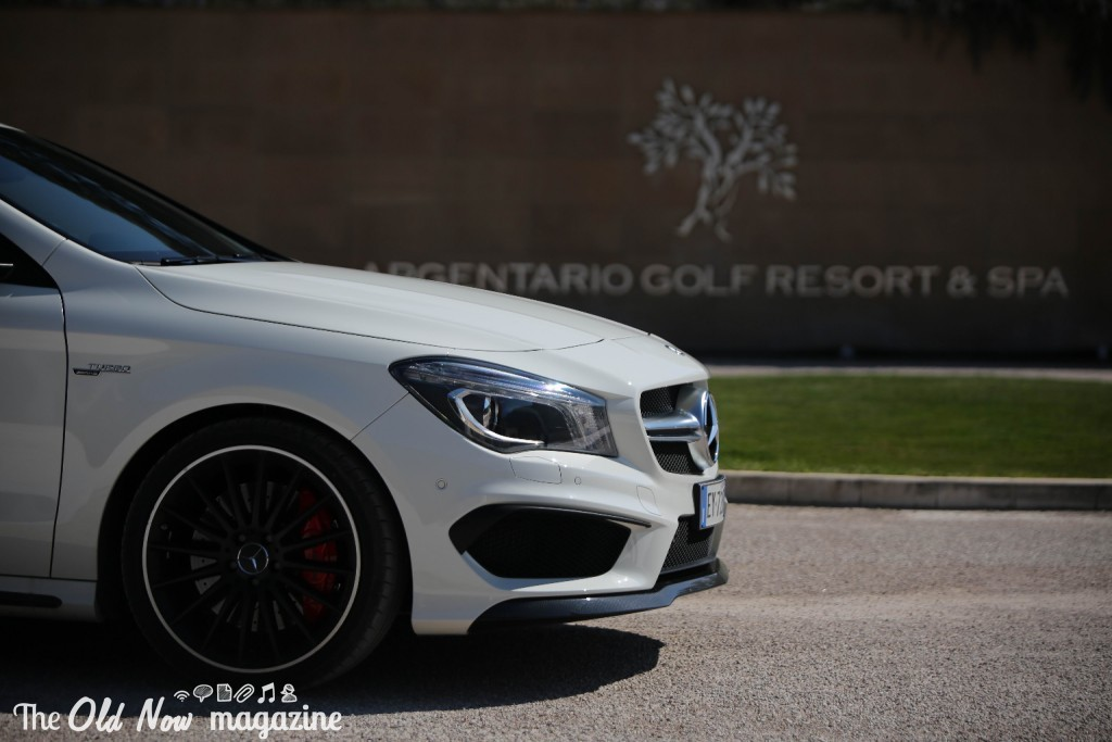 Mercedes-Benz CLA Shooting Brake - 0014