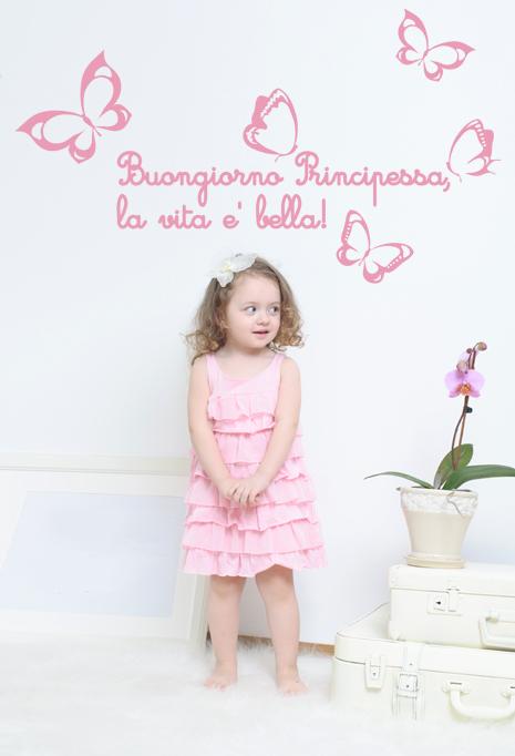 adesivi-murali_Buongiorno-principessa_grande