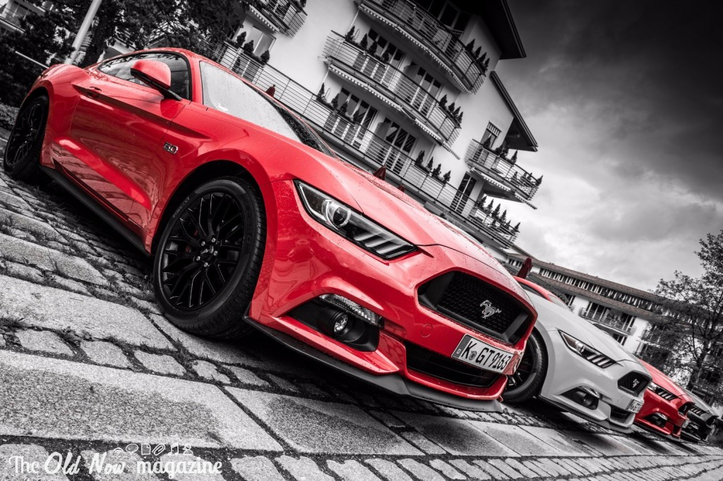 Ford Mustang (15)