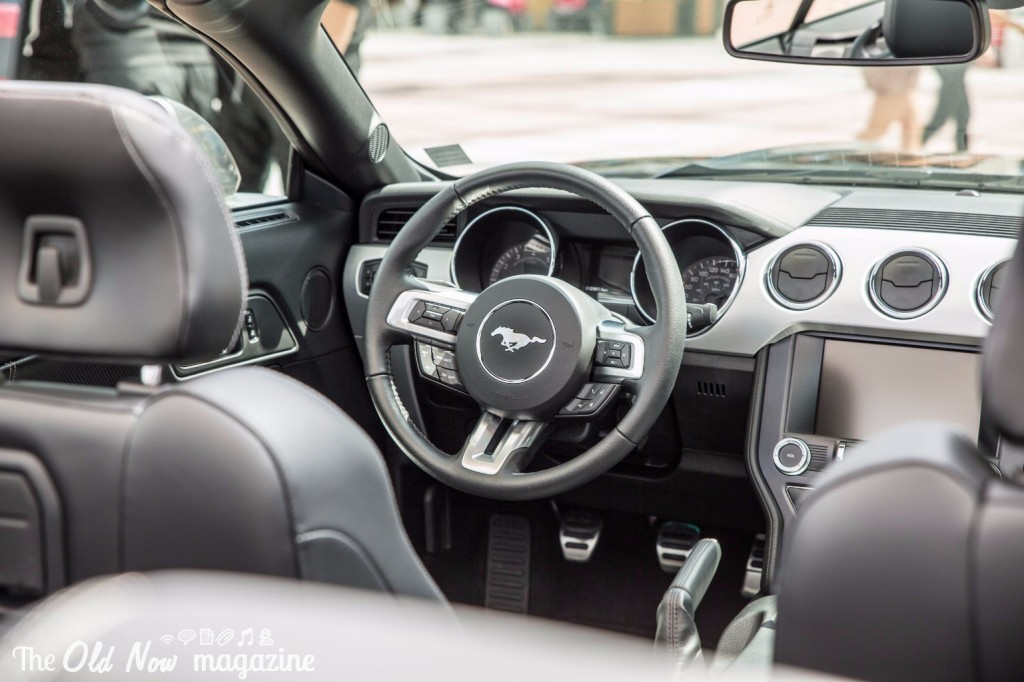 Ford Mustang (3)