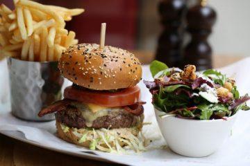 Miglior hamburger Londra