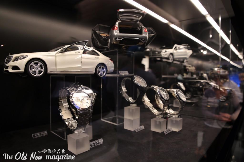 Mercedes-Benz Club 004