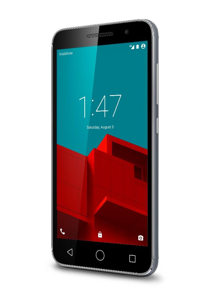 Vodafone Handset Skywalker