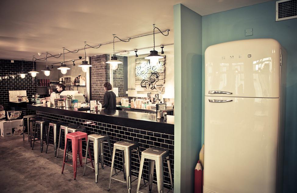 The Breakfast Club Londra