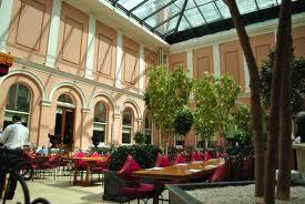 The Wallace Collection ristorante Londra