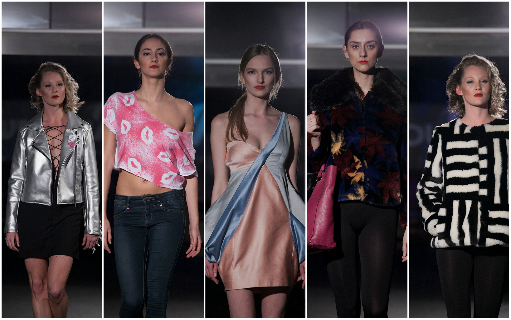 London Fashion Kick lancia stilisti italiani a Londra
