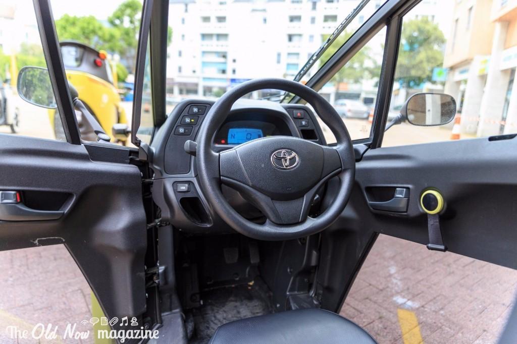 Toyota i-Road (9)