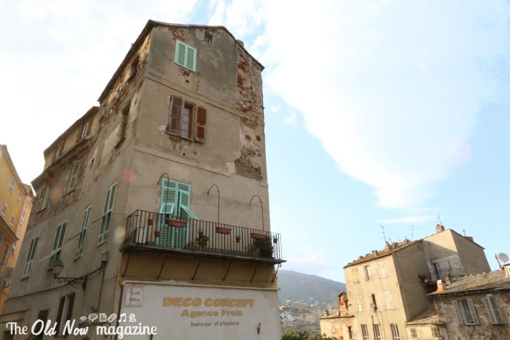 CORSICA Bastia TheOldNow (4)