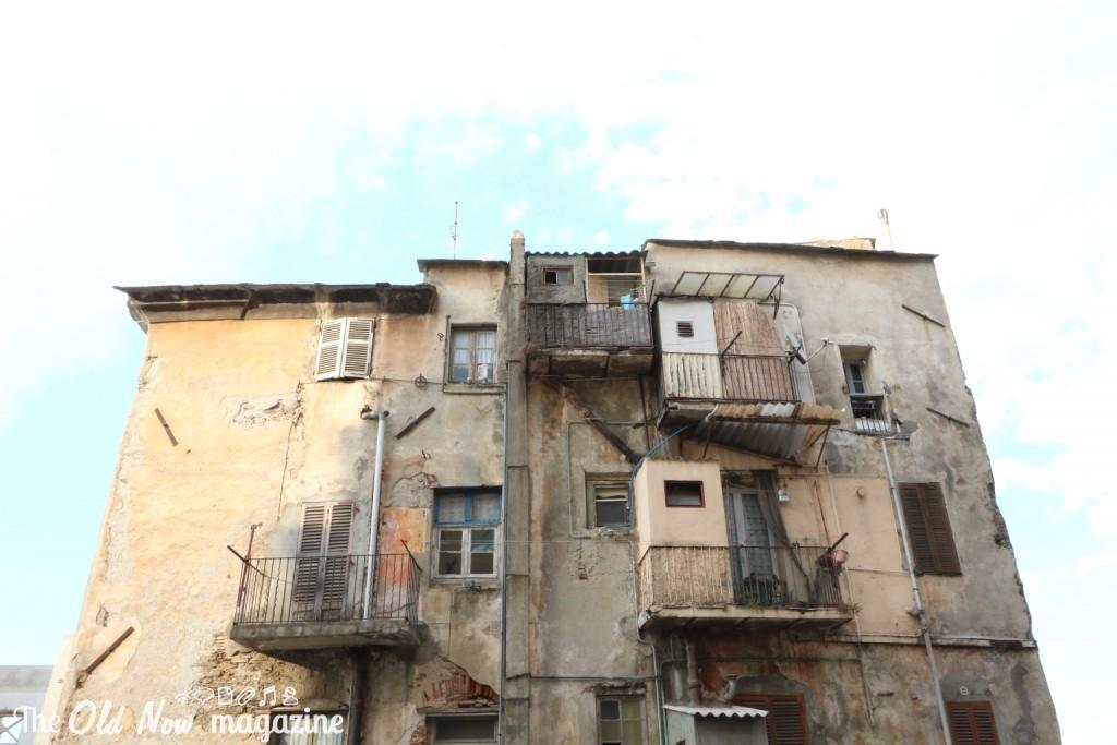 CORSICA Bastia TheOldNow (8)