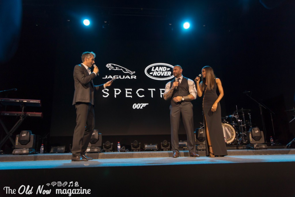 Bond Spectre 007 (16)