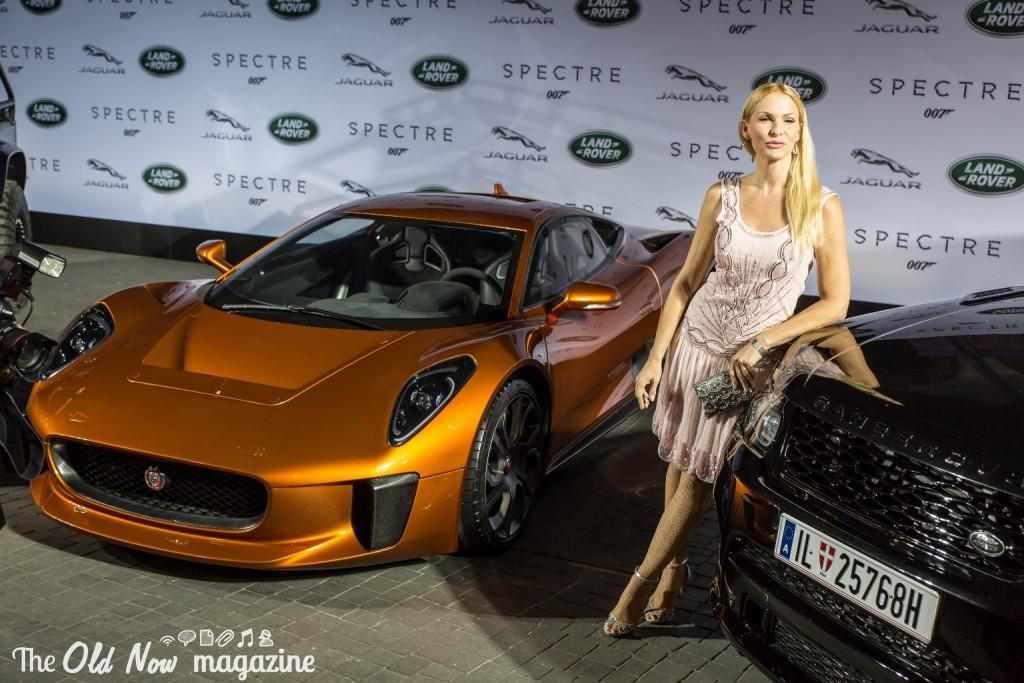 Bond Spectre 007 (3)