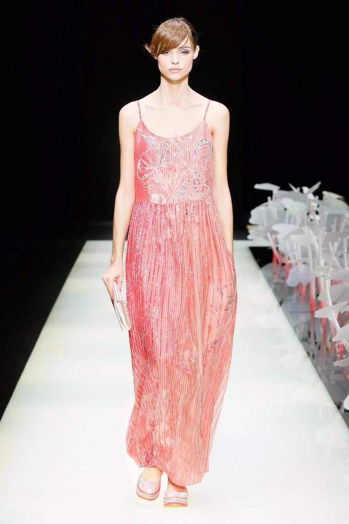 Giorgio Armani Womenswear SS16_#02