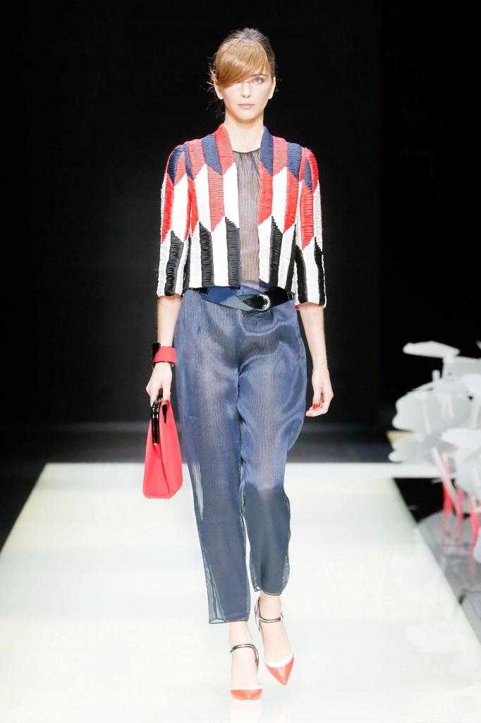 Giorgio Armani Womenswear SS16_#04