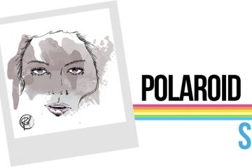 Polaroid snap Rol