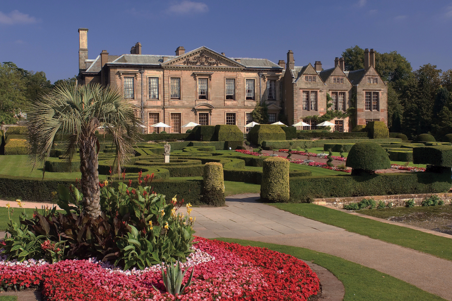 Coombe Abbey Hotel Warwickshire