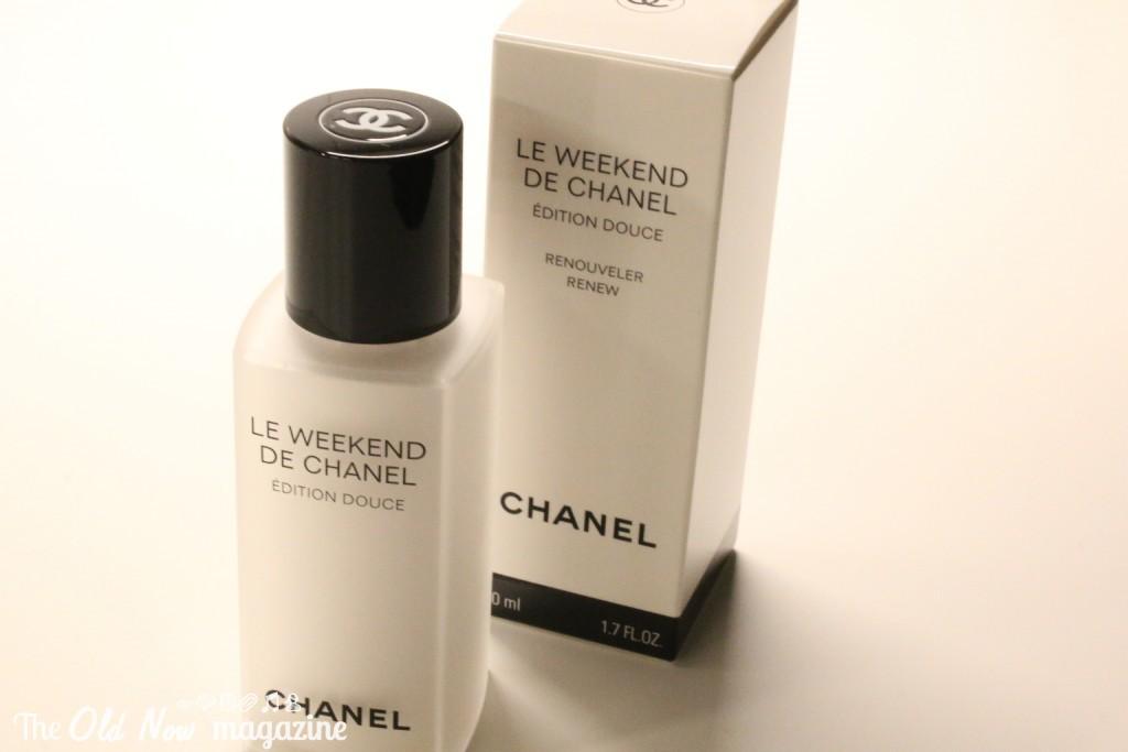 LE WEEKEND DE CHANEL theoldnow (1)