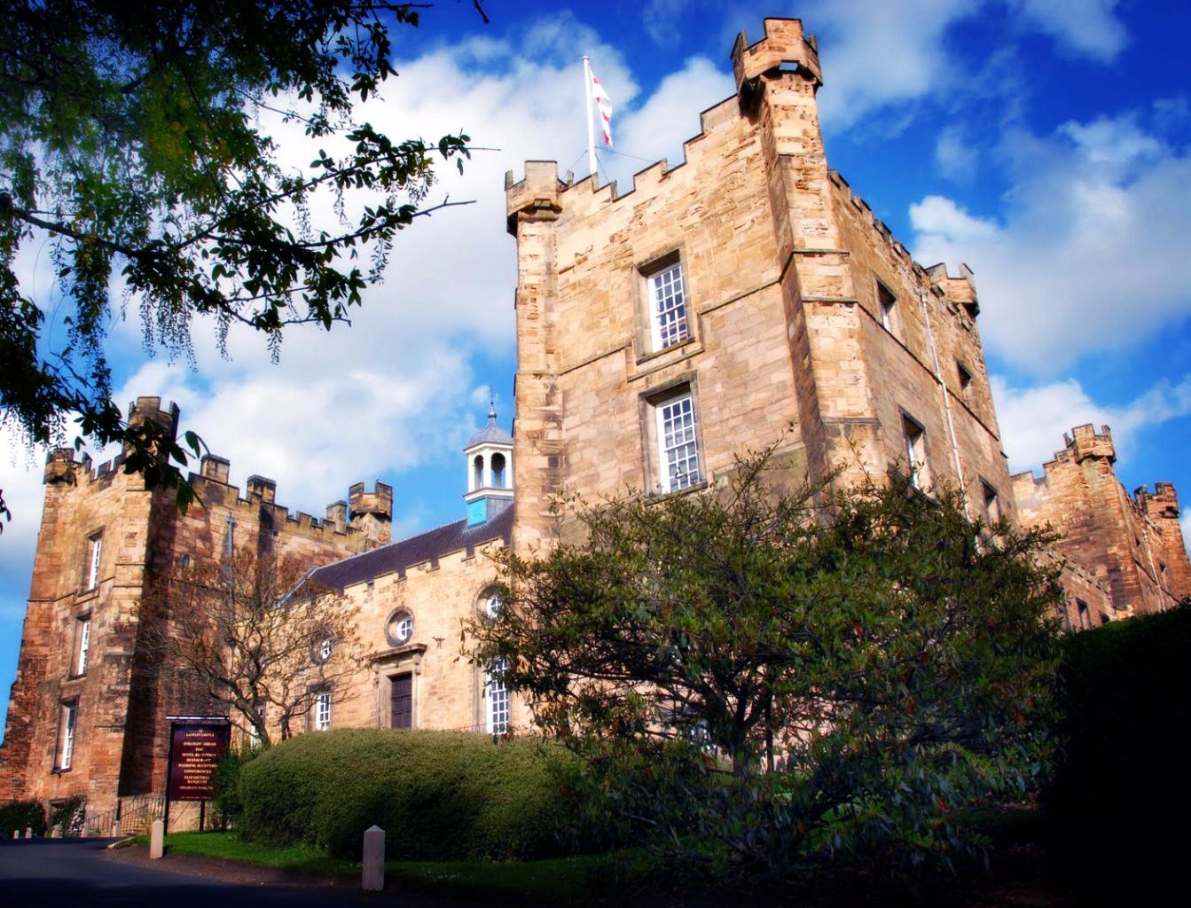 Lumley Castle Hotel County Durham