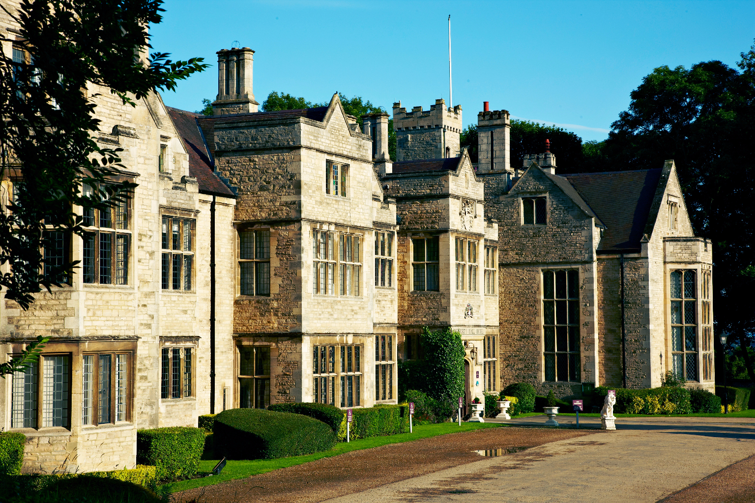 Redworth Hall Hotel Darlington