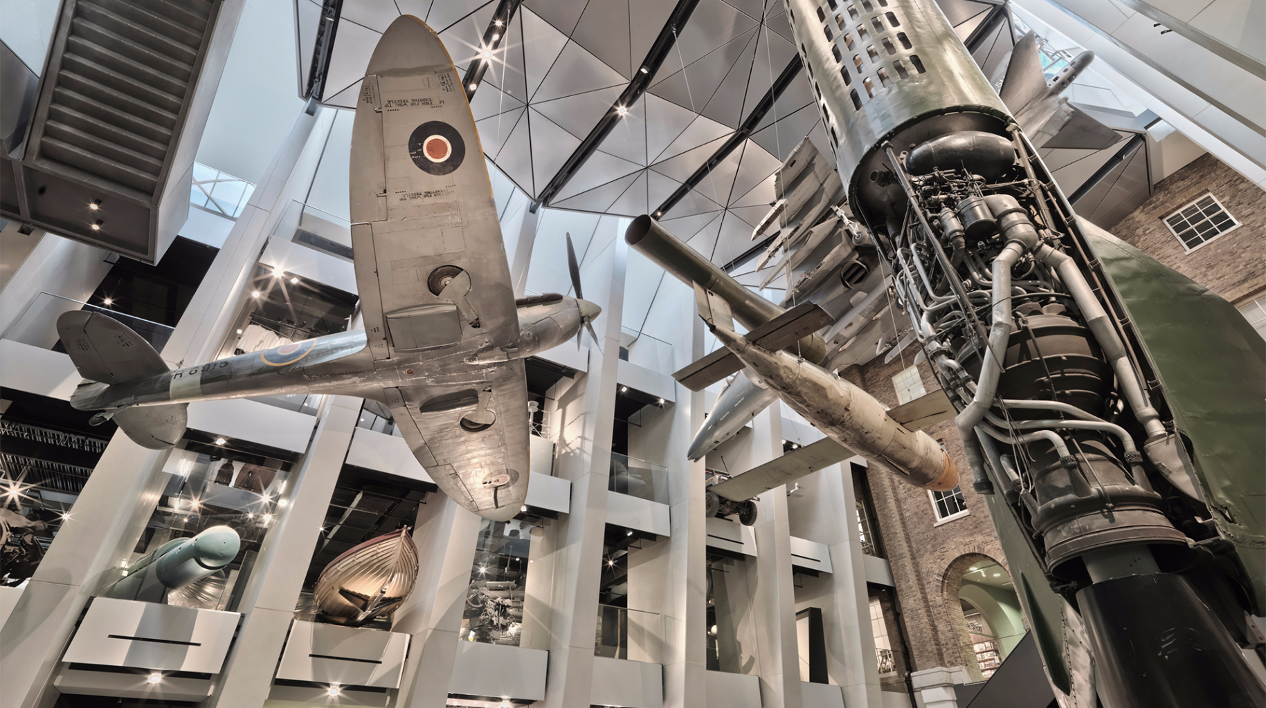 Imperial War Museum Londra