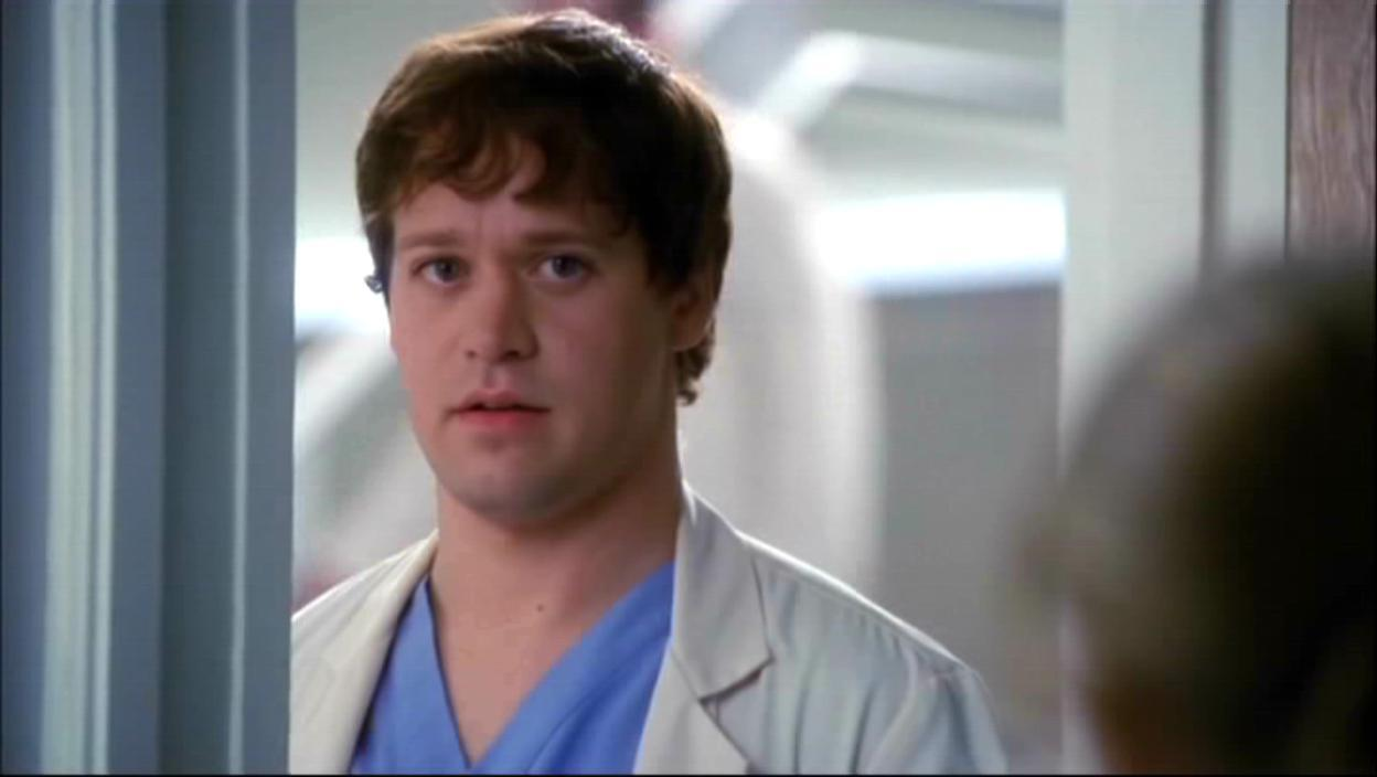 George-O-Malley-morte Grey's Anatomy