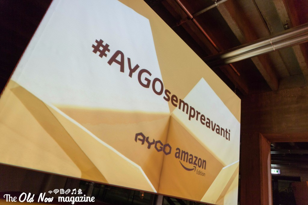 Toyota Aygo Amazon Edition (3)