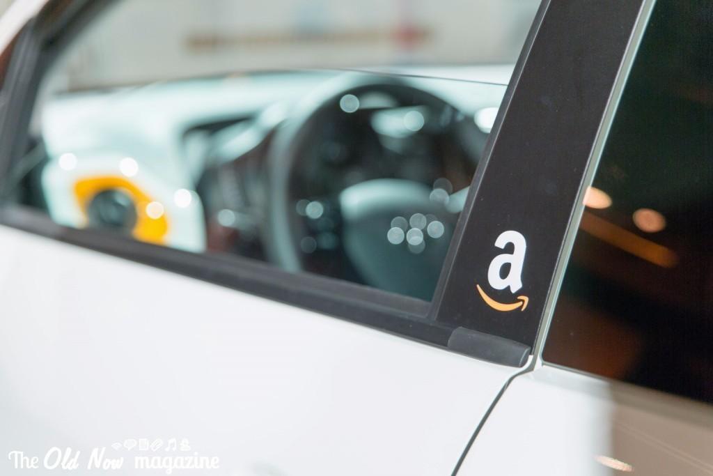 Toyota Aygo Amazon Edition (6)