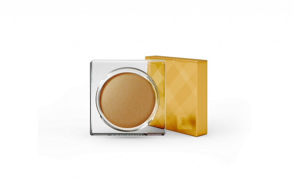 Burberry Festive Beauty Collection 2015 - My Burberry Solid Perfume - Limited Edition_