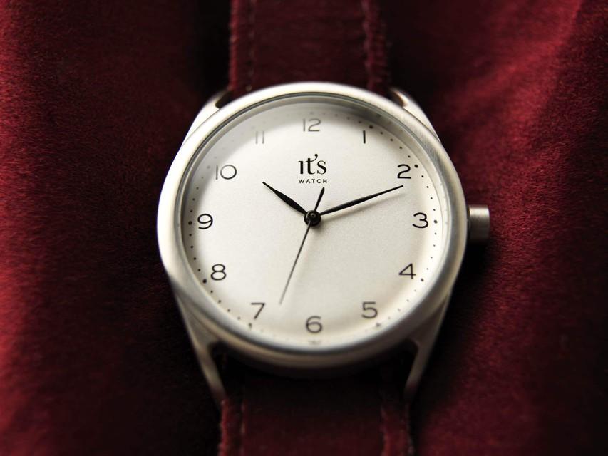IT'S WATCH, nasce a Trieste il primo orologio che si veste (2)