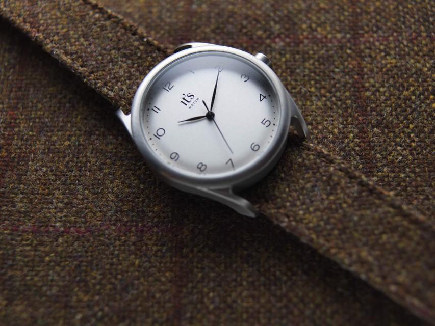 IT'S WATCH, nasce a Trieste il primo orologio che si veste (3)