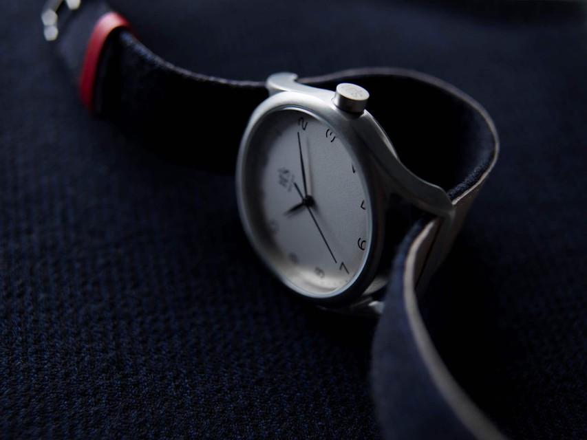 IT'S WATCH, nasce a Trieste il primo orologio che si veste (4)
