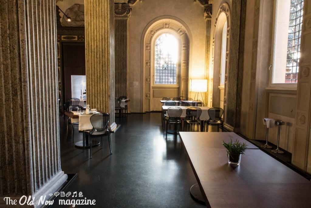 Palazzo Montemartini - 028