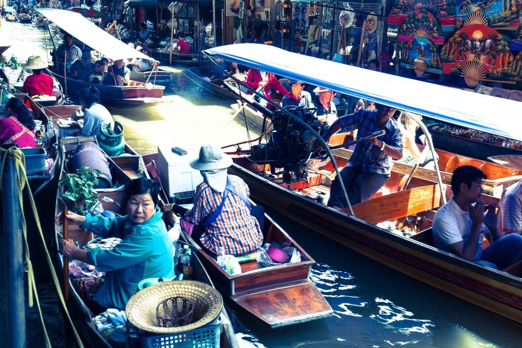 Bangkok – Un autentico assaggio di Thailandia-0905