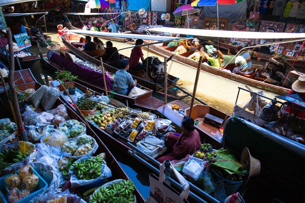 Bangkok – Un autentico assaggio di Thailandia-0943