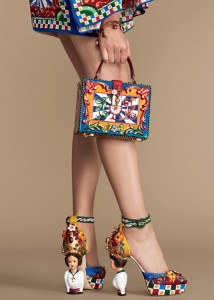 Dolce e Gabbana 1
