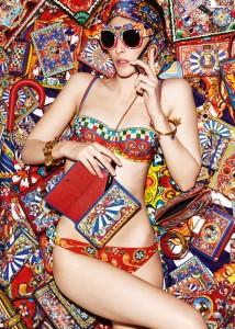 Dolce e Gabbana 4