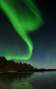 andenes aurora