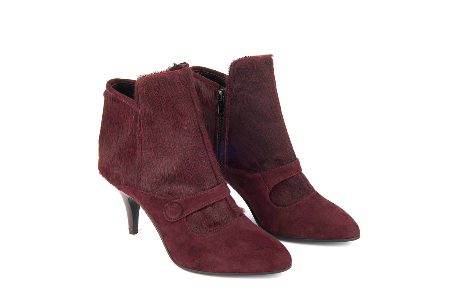 Ankle Boot Mia