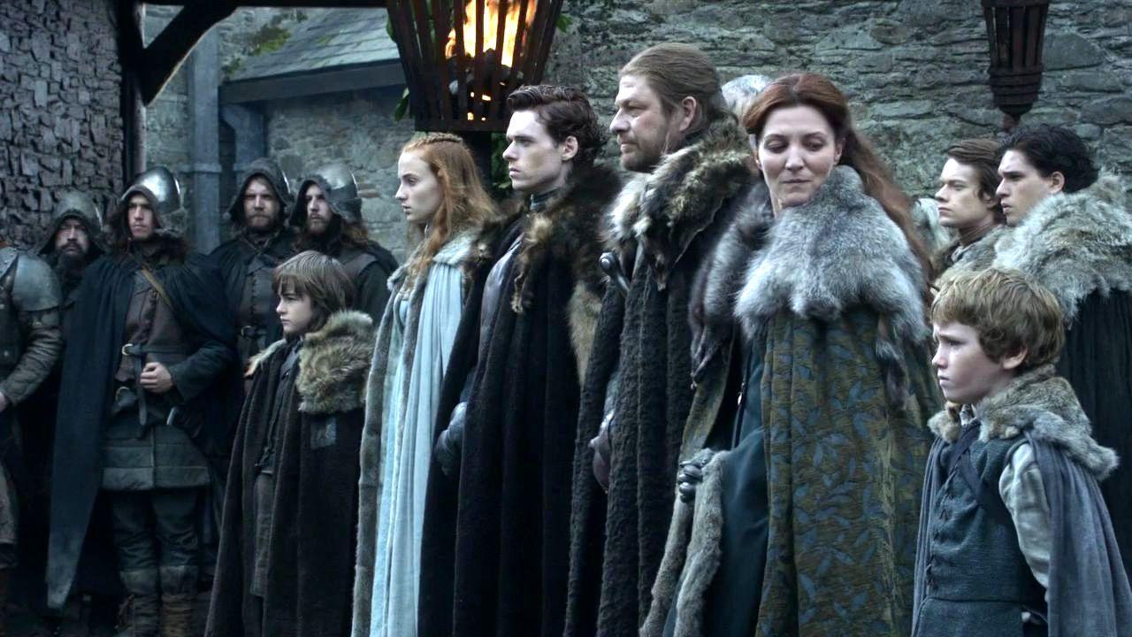 Casa Stark