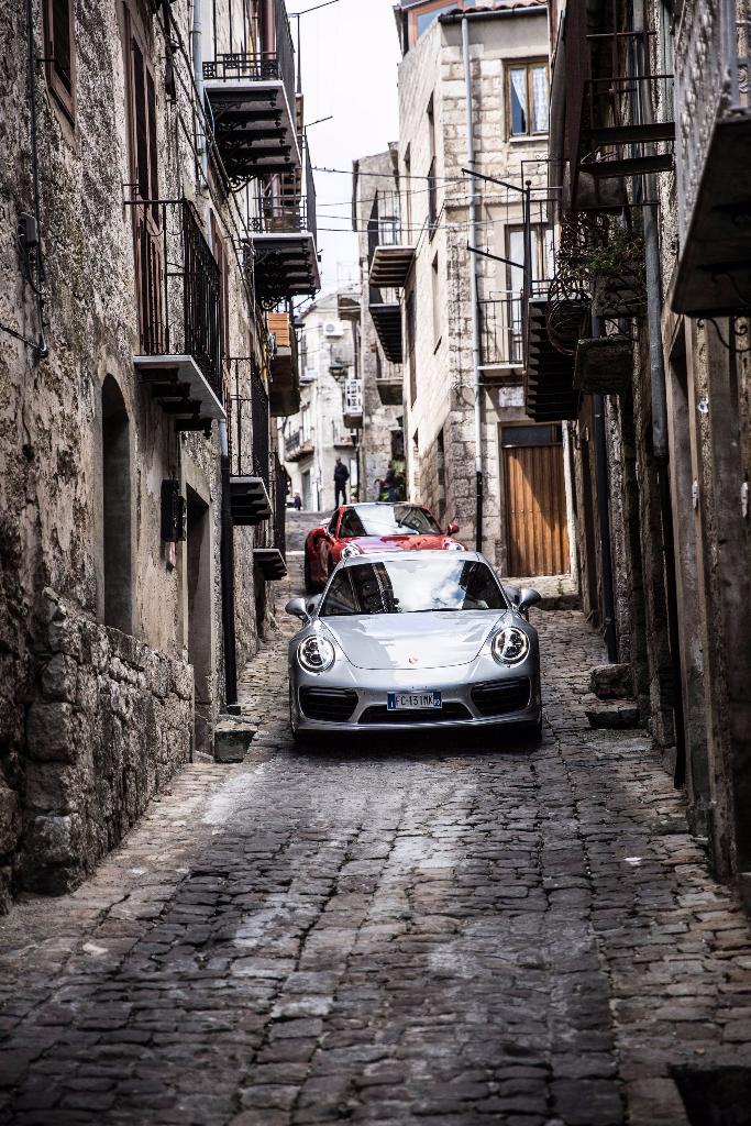Porsche 911 (9)
