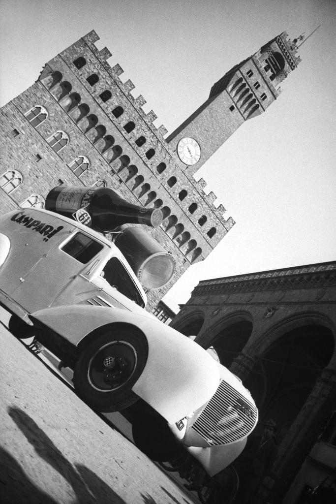 1- Copywriting - © ARCHIVIO FOTO LOCCHI FIRENZE.