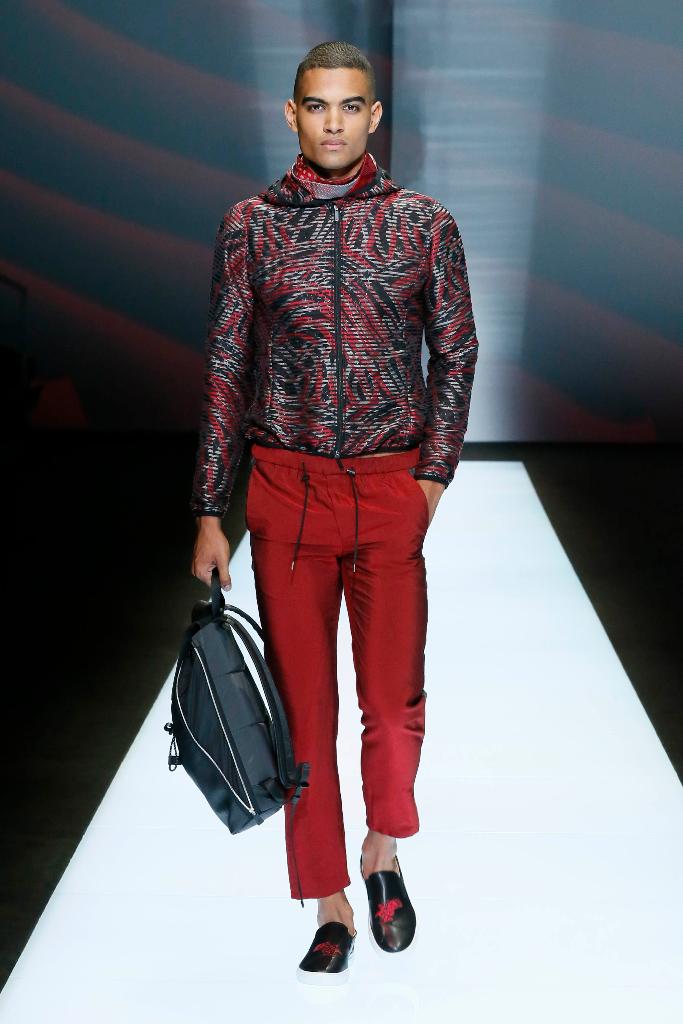 Emporio Armani Menswear SS17-18 (3)