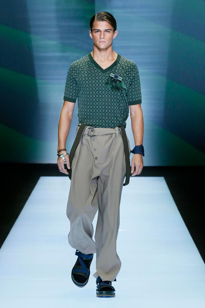 Emporio Armani Menswear SS17-18 (5)