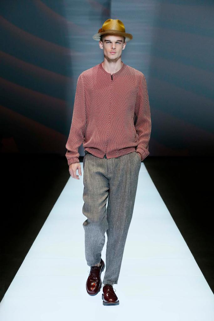 Emporio Armani Menswear SS17-18 (6)