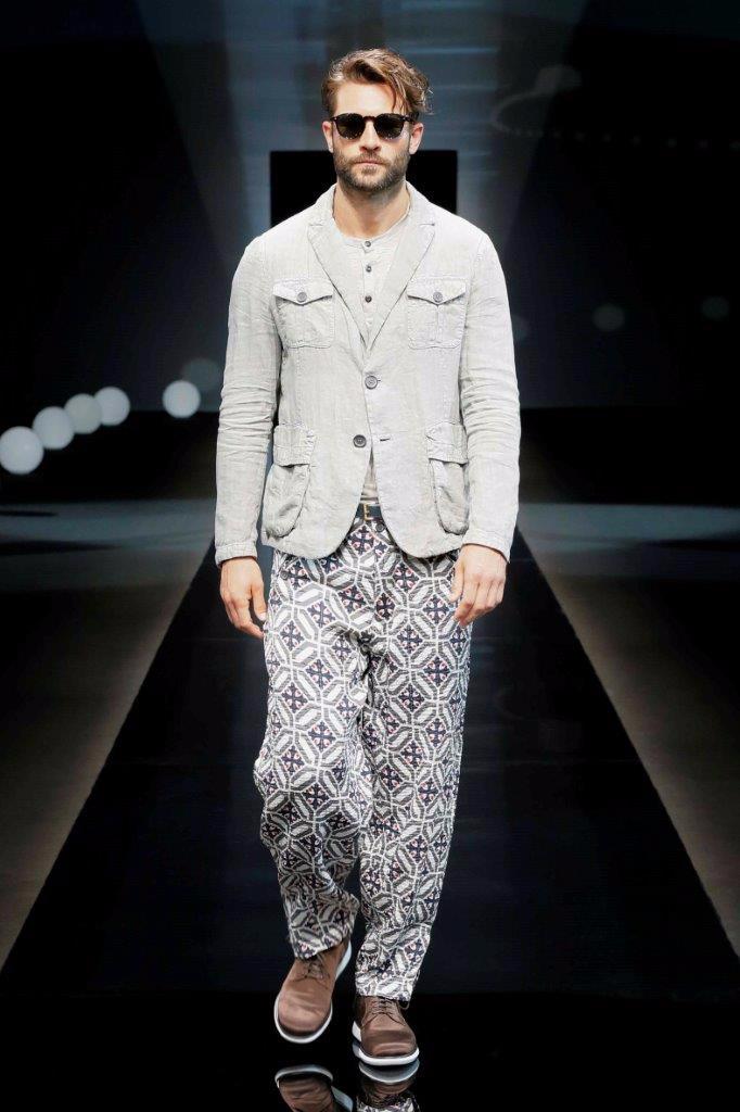 Giorgio Armani Menswear SS17_#03