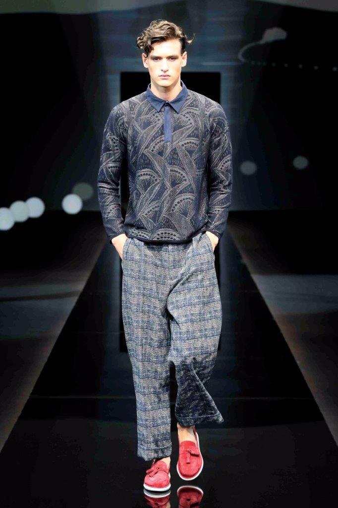Giorgio Armani Menswear SS17_#06